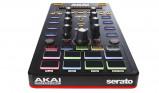 Abbildung von Akai AFX Controller