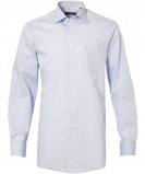 Afbeelding van Casa Moda Overhemd Extra Lang Blauw 43