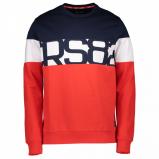 Afbeelding van Cars Alcamo jongens casual sweater rood