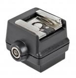 Afbeelding van 405 Photogear Hot Shoe Adapter Sony