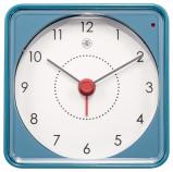 Afbeelding van Alarmklok nXt Nathan 7.3 x 3.3 cm blauw