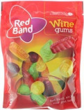 Afbeelding van Red Band Winegums 24 x 100gr