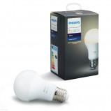 Afbeelding van Hofftech LED Lamp Kaars Warmwit 230v 3W E27