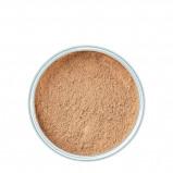 Afbeelding van Artdeco Mineral Powder Foundation Light Tan Poeder Kwasten Make up