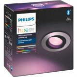 """Bilde av """"Philips Hue W Centura Recessed Spotlight AL Rund 5.7W BLT"""""""