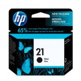 Afbeelding van HP 21 zwart Cartridge