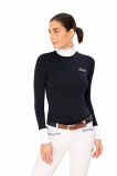 Bilde av Spooks AW'19 Gwen Long Sleeve Competition Shirt