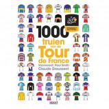 Afbeelding van 1000 truien van de Tour France Claude Droussent