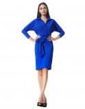 Abbildung von LaDress Aerin jerseykleid blau