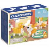 Afbeelding van Clicformers hondenset Sweet Friends 74 delig (806001)