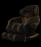 Billede af Brugt 3D massagestol, iCare Dreamline, sort læder