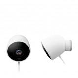 Afbeelding van Nest 2 pack Cam Outdoor beveiligingscamera's