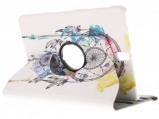 Abbildung von 360 drehbaren Design Tablet Schutzhülle Galaxy Tab S3 9.7