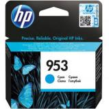Afbeelding van Inktcartridge HP F6U12AE 953 blauw Supplies
