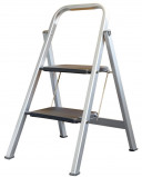 Afbeelding van Altrex Giant huishoudtrap 2 treeds ladder