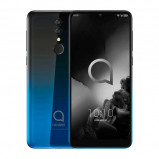 Afbeelding van Alcatel 3 (2019) 64GB Black mobiele telefoon