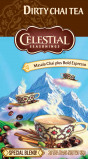 Afbeelding van Celestial Seasonings Dirty Chai Thee 20ST