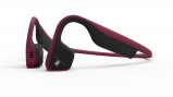 Image of Aftershokz Trekz Titanium Canyon Red