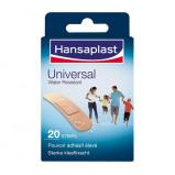 Afbeelding van Hansaplast Water resistant universal pleisters 20 stuks