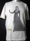 Image of Barbra Streisand Barbra The Concert 1994 1994 UK t shirt T SHIRT