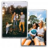 Image de iPad Air 2019 Coque Silicone Personnalisée