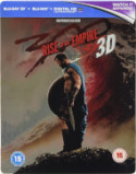 Image de 300: Rise Of An Empire 3D (Includes 2D Version) Steelbook
