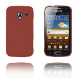 """Bilde av """"Alpha (Brun) Samsung Galaxy Ace 2 Etui"""""""