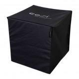 Afbeelding van Cosi all weather beschermhoes zwart cube 95