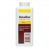 Afbeelding van Betadine Jodium Oplossing 500ml