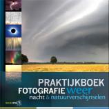 Afbeelding van Birdpix Praktijkboek fotografie: weer, nacht en natuurverschijnselen