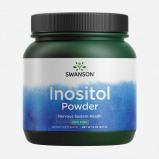 Image de 100% Pure Inositol Powder de Swanson Health 227 grammes Insipide