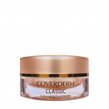 Afbeelding van Coverderm Classic Concealer Foundation Color 6 Make up