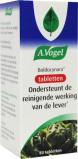 Afbeelding van A.Vogel Boldocynara Tabletten 80TB