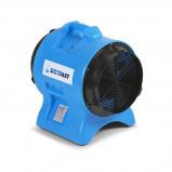 Afbeelding van Dryfast DAF2500 Axiaal ventilator 880W 2500m3/h