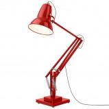 Afbeelding van Anglepoise anglepoise® Original 1227 Giant vloerlamp rood, staal, aluminium, E27, 13 W, energie efficiëntie: A+, H: 270 cm