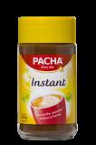 Afbeelding van Pacha Instant koffie bruin (200 gram)