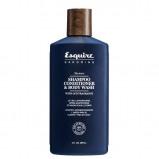 Afbeelding van Esquire The 3 In 1 Shampoo, Conditioner & Body Wash 89ml