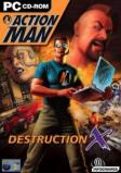 Afbeelding van Action Man Destruction X