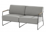 Afbeelding van 4 Seasons Outdoor Loungebank Coast 2,5 zits