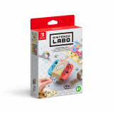 Image of Nintendo Labo: Decoration set