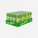 Image de AminoPro Drink de FCB Sweden 24 pièces (24 pièces) Lime