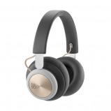 Afbeelding van B&O Beoplay H4 draadloze Over Ear Koptelefoon Charcoal Grey