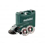 Afbeelding van Metabo 626707000 55 delige accessoire set in koffer