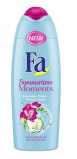 Afbeelding van Fa Douchegel Sumertime Moments 6 pack (6x250ml)