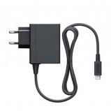 Afbeelding van AC adapter voor Nintendo Switch oplader controllers
