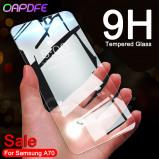 Εικόνα του 0.22mm 9H Tempered Glass For Samsung Galaxy A90 A80 A70 A60 A50 A40 A30 A20 A10 M40 M30 M20 M10 Screen Protector Protective Flim