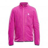 Afbeelding van 8848 Altitude Ballard Sweat Fleece Vest Junior Pink 150