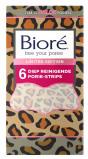 Afbeelding van Biore Diep Reinigende Porie Strips Cheetah 6ST