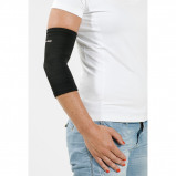 Bild av Back on Track Elbow Brace Black L, 33 36cm