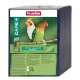 Afbeelding van Beaphar Care+ Grote en Middelgr Parkieten 5 x 1kg (Ecobird)